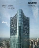 Architect Magazine - November 2015