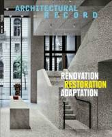 Architectural Record Magazine - February 2015