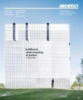 Architect Magazine - January 2015