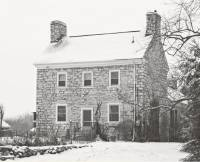 Carolyn Murray-Wooley - Early Stone Houses of Kentucky