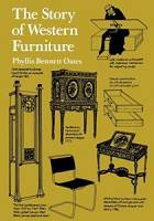 Phyllis Bennett Oates - The Story of Western Furniture