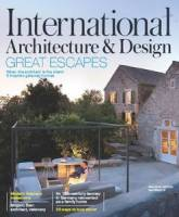 International Architecture & Design - Winter 2015