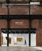 Architect Magazine - March 2015