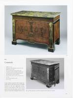 D. Kisluk-Grosheide, W. Koeppe, W. Rieder - European Furniture in the Metropolitan Museum of Art. Highlights of the Collection