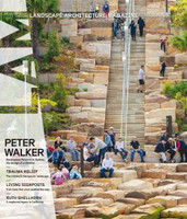 Landscape Architecture Magazine - November 2016