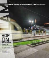 Landscape Architecture Magazine - May 2016