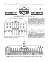 John Fitzhugh Millar - The Buildings of Peter Harrison: Cataloguing the Work of the First Global Architect, 1716–1775