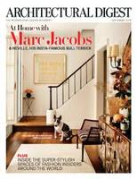 Architectural Digest USA - September 2016
