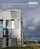 Architect Magazine - August 2016