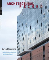 Architectural Record - December 2016