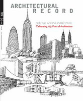Architectural Record - September 2016