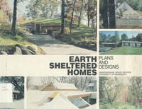 Donna Ahrens - Earth Sheltered Homes: Plans and Designs