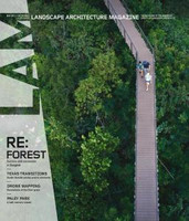Landscape Architecture Magazine - May 2017