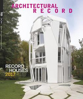 Architectural Record - June 2017