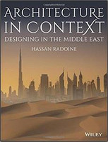 Hassan Radoine - Architecture in Context: Designing in the Middle East