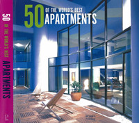Images Publishing Group - 50 of the World's Best Apartments