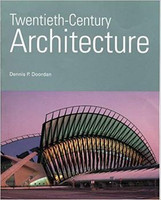 Dennis P. Doordan - 20th Century Architecture