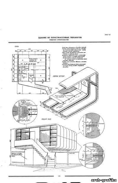 Элементы строительства