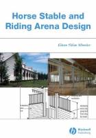 Eileen Fabian Wheeler - Horse Stable and Riding Arena Design