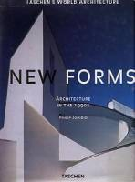 Philip Jodidio — New Forms. Architecture In The 1990's
