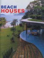 Beach houses of South America
