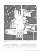 John W. Stamper - The architecture of Roman temples. The Republic to the Middle Empire