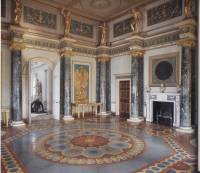 Eileen Harris - The Genius of Robert Adam: His Interiors