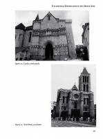 Sheila Bonde - Fortress-Churches of Languedoc