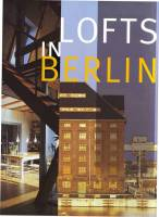 Philippe De Baeck - Lofts in Berlin