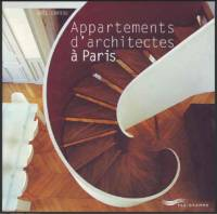 Joël Cariou - Appartements d'architectes à Paris
