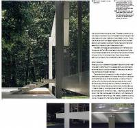 Paul Clemence - Mies Van Der Rohe's Farnsworth House